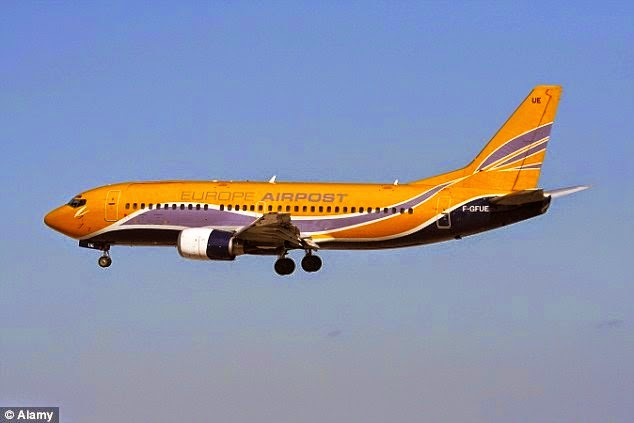 Pilot Menangis Umum Pesawat Terhempas Dalam Masa 6 Minit