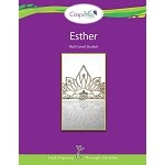 Esther Bible Study from Grapevine Bible Studies
