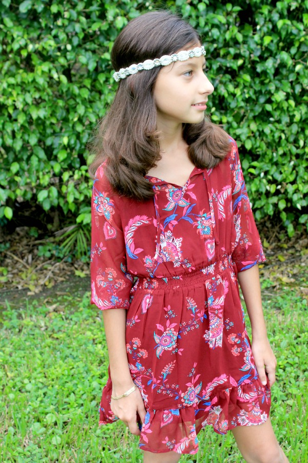 Trendy & Affordable Fall Looks for Tweens