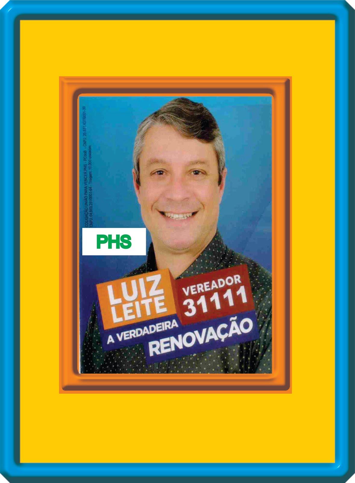 31.111 - FILHO DE PEDRO LEITE