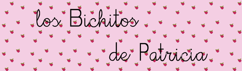 Los bichitos de Patricia