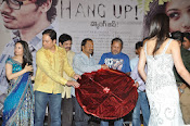Hang up Movie Audio launch photos-thumbnail-9