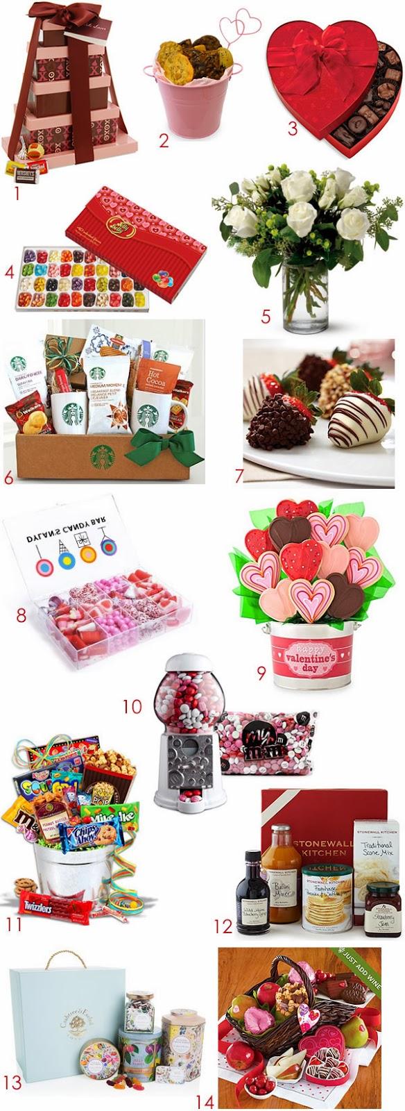 Valentine's Day Gift Guide {3} | Ridgely's Radar