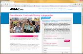 125.000 firmas de apoyo en AVAAZ