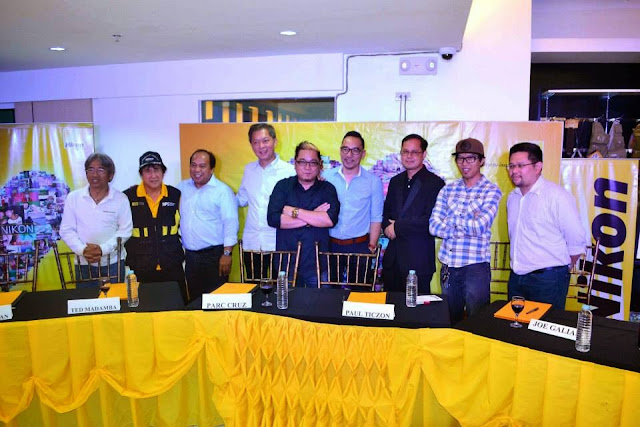 NIKON PHILIPPINES presents The Nikon PROs; launches The Nikon School