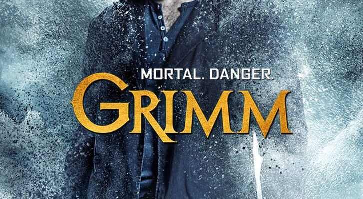 Grimm - Season 4 - First Look Promotional Poster