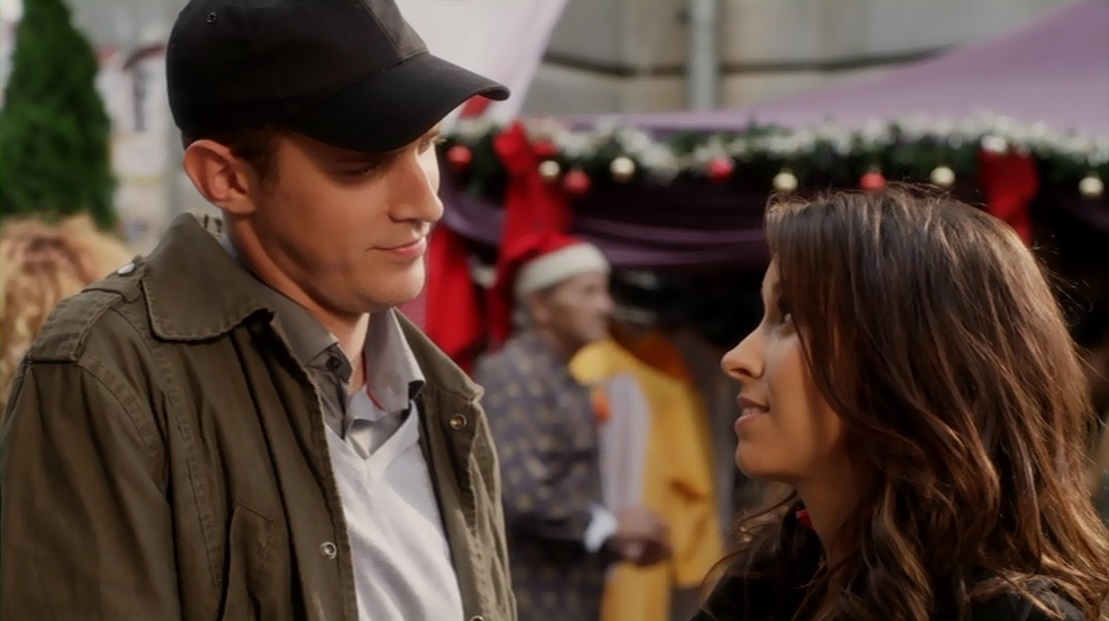 Along the Brandywine: Movie Review: A Royal Christmas (2014) with ...