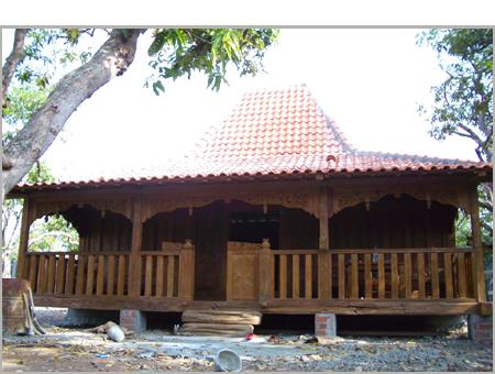 Rumah banjar (Kalsel)