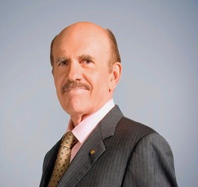 Tiến sĩ Loius Ignarro (Giải Nobel Y học)