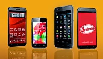 Harga Handphone Imo