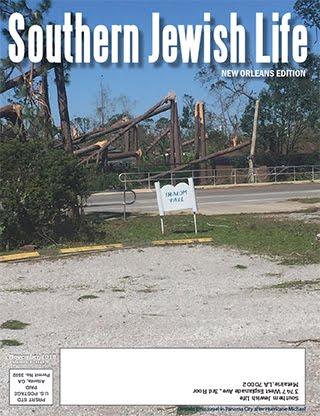 November SJL New Orleans Edition