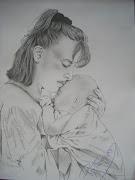 Madre con niño 2