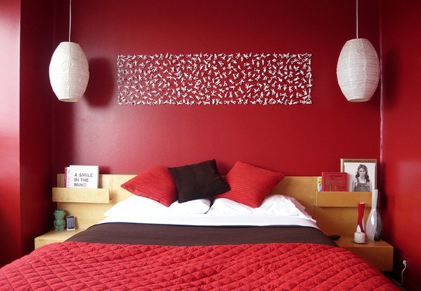 red bedroom color ideas. Red Bedroom Decorating Ideas Color D