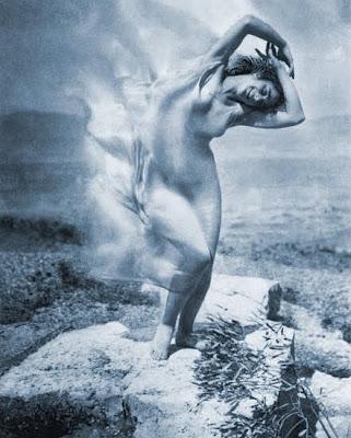 Reincarnation - Thérèse Duncan
