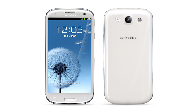 Samsung - Galaxy S III
