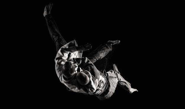 Teknik Dasar Bantingan Yoko-Otoshi - Beladiri Judo