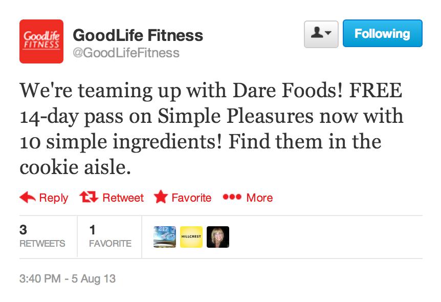 Goodlife Health Foods Olympia Wa