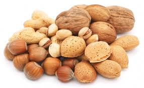 Nuts - Good Or Bad For Your Cholesterol Levels?