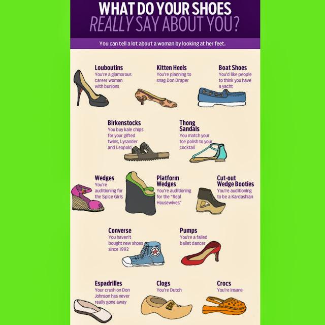 Nick Mom- Shoes #Motherfunny #shop