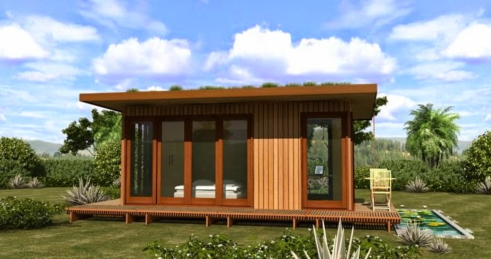 Modern Prefab Home Kits  Dream House Design Plans