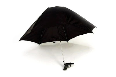 Cool Umbrellas and Creative Umbrella Designs (17) 1