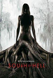 Hướng Nam Tử Địa - South of Hell
