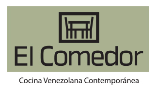 El comedor del icc for Comedor logo