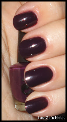 opi touring america honk if you love opi fall 2011