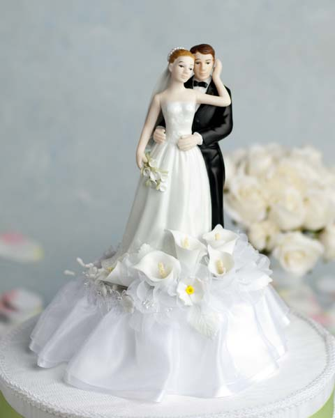 Cake Toppers Cake : New Wedding Ideas: western wedding cake toppers