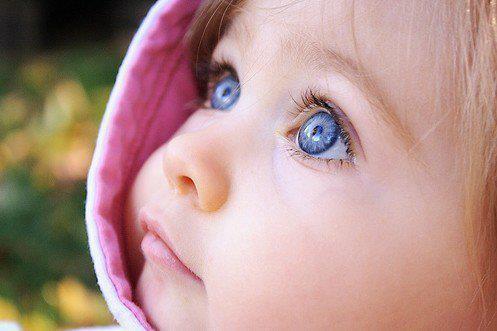 aleda costa cute babies with blue eyes