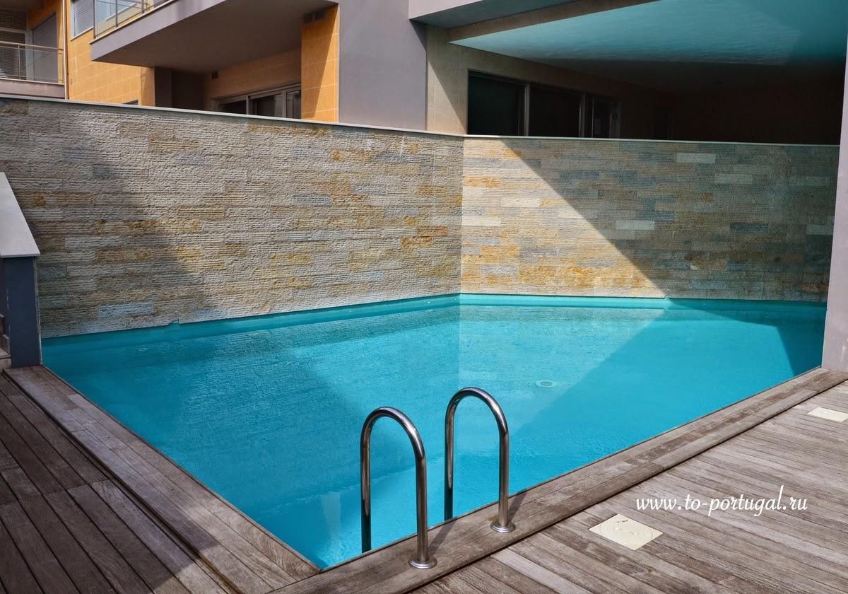 строительство жилья в Португалии