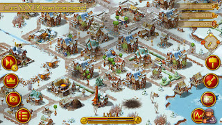 screenshot 4 Townsmen Premium v1.3.0