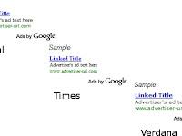 Ada apa dengan mas sugeng: kenapa mencopot iklan adsense?