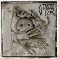 "Hot Album: A TASTE OF FEAR ""God's Design"""
