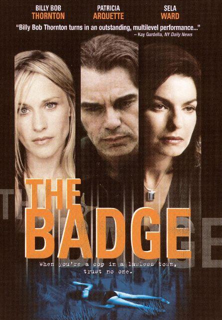 The badge movie