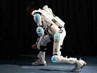 Cyberdyne HAL 5