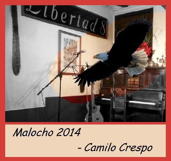 Malocho 2014