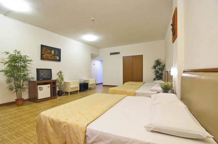 Rekomendasi 10 Hotel Murah Di Singapura Untuk Keluarga