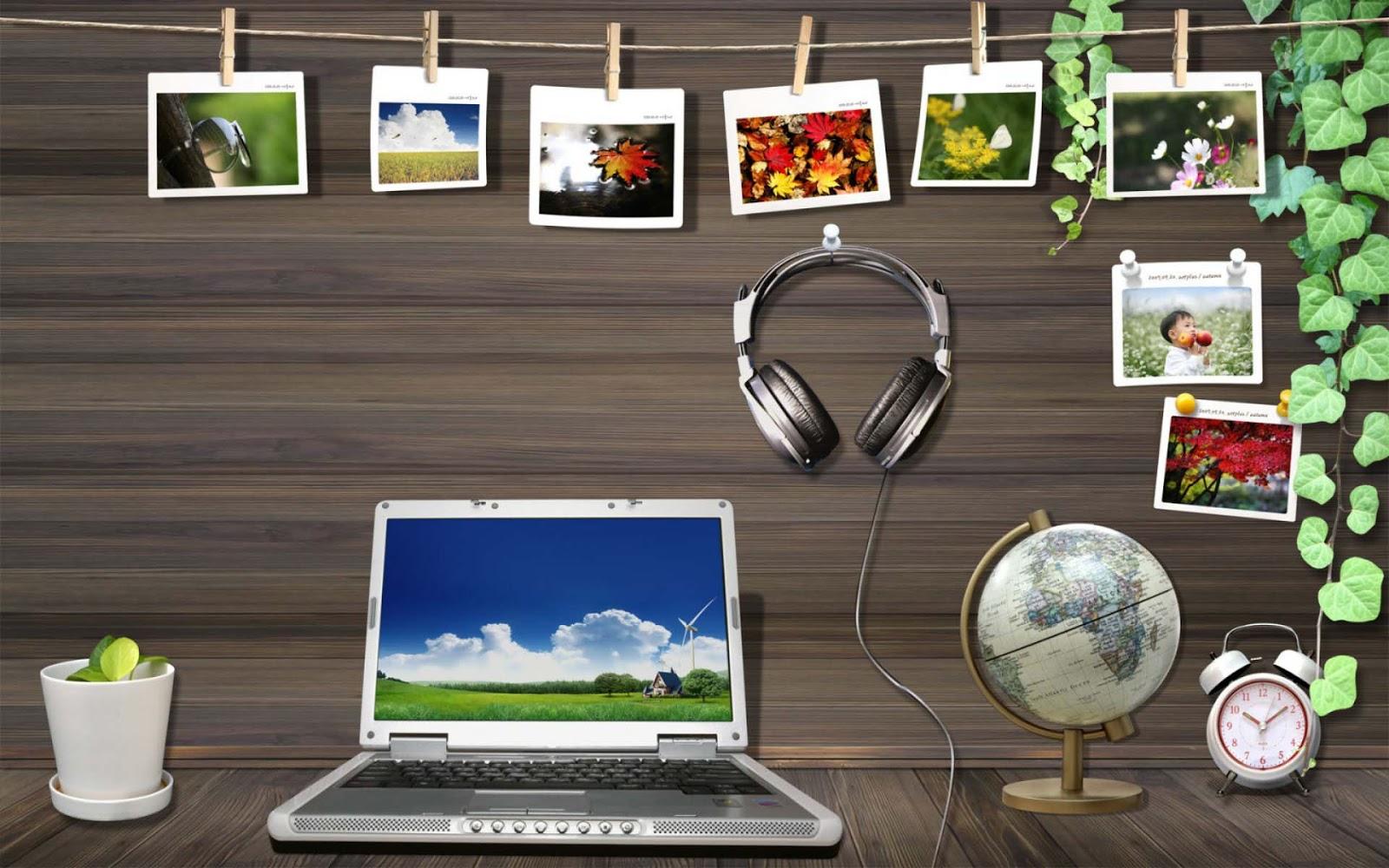 Free Pc Laptop Wallpapers