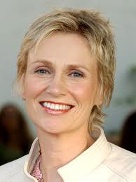 'Glee' star Jane Lynch is friends with her therapist