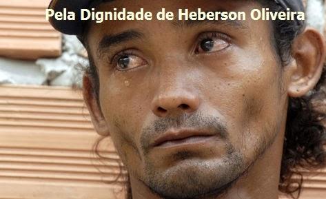 Grupo Pela Dignidade de Heberson Oliveira