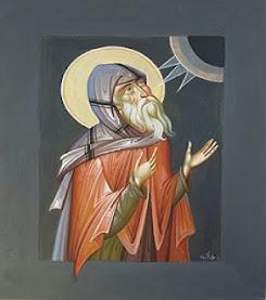 12 Οκτωβρίου: Όσιος Συμεών ο Νέος Θεολόγος και Μεταφραστής: Ο Βίος και Άπαντα τα Έργα του