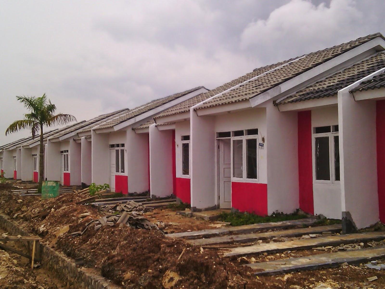Waw..Habis Lebaran Rumah Subsidi Bekasi semakin di Buru Masyarakat