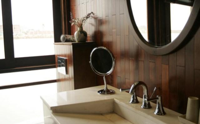 Bathroom - Au Co Cruise