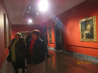 Vista Interior Museo