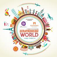 WORLD Scrapbooking - Американский стиль