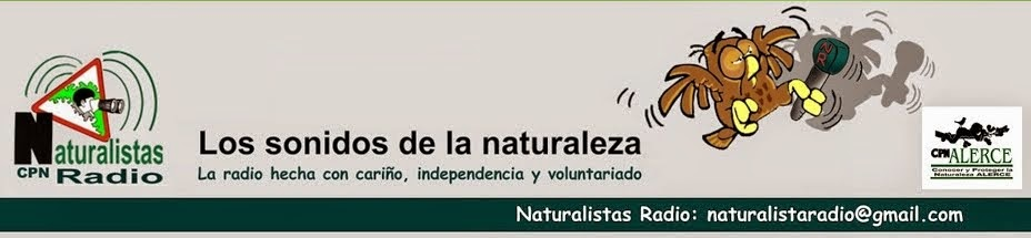 Naturalistas Radio
