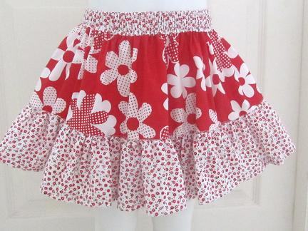 Girls New Arrivals Skirts & Skorts from Lands' End