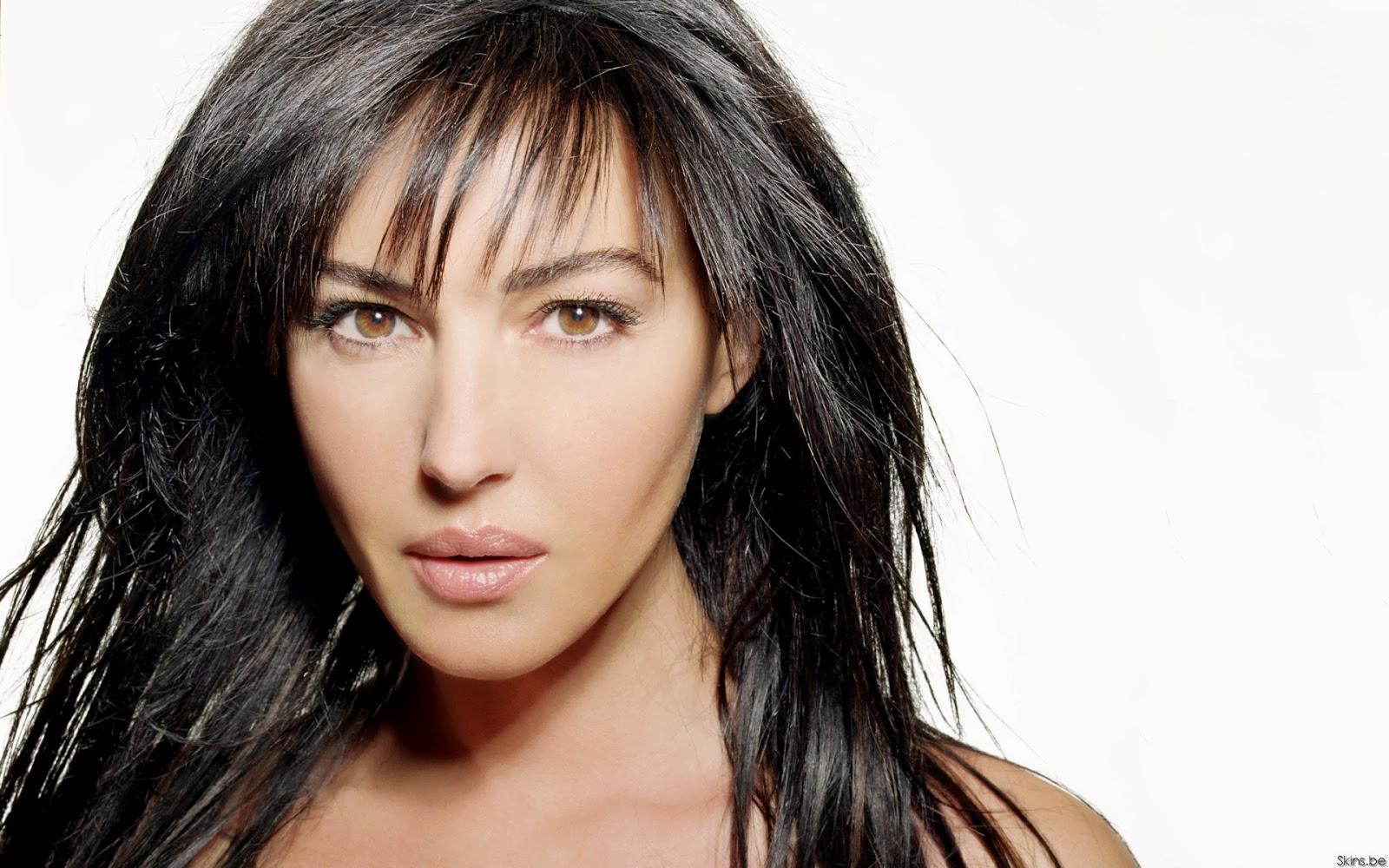 Bellucci celebrity monica video