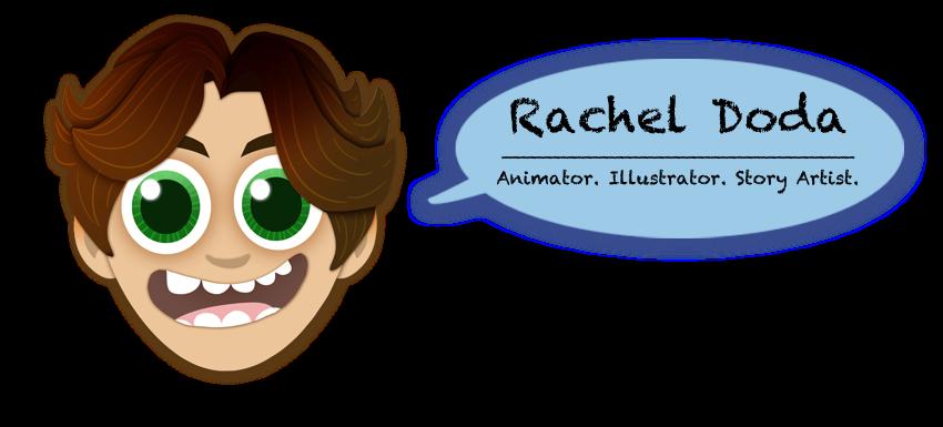Rachel Doda: Portfolio 2015